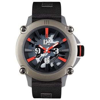 WATCH ANALOG MAN JAN 640000111 Ene Watches