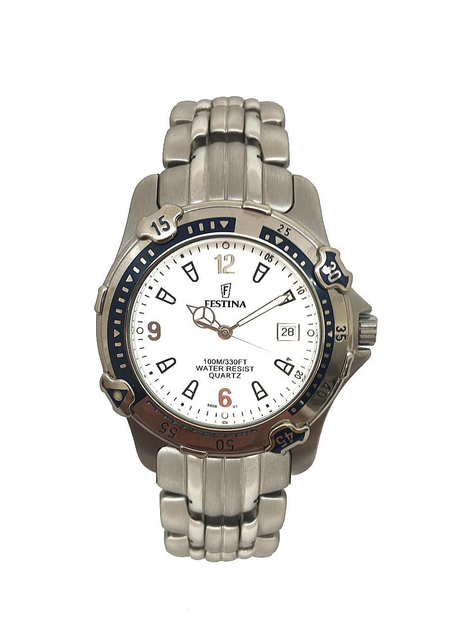 c4e1bfd3c729 Relojes festina - precio en tiendas de 30€ a 68€ - LaTOP.es