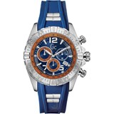 WATCH ANALOG MENS GC Y02010G7