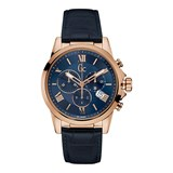 WATCH ANALOG MENS GC Y08003G7