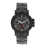 WATCH ANALOG MENS GUESS 18525G1