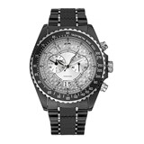 WATCH ANALOG MENS GUESS 46001G1
