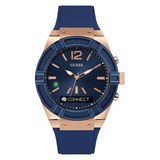 WATCH ANALOG MENS GUESS C0001G1