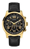 WATCH ANALOG MENS GUESS W0380G7