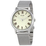 WATCH ANALOG MENS GUESS W0406G2