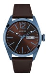 WATCH ANALOG MENS GUESS W0658G8