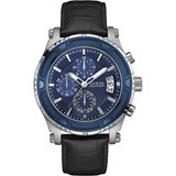 WATCH ANALOG MENS GUESS W0673G4