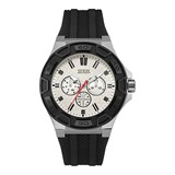 WATCH ANALOG MENS GUESS W0674G3
