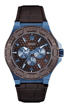 WATCH ANALOG MENS GUESS W0674G5