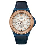 WATCH ANALOG MENS GUESS W0674G7