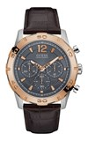 WATCH ANALOG MENS GUESS W0864G1