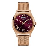 WATCH ANALOG MENS GUESS W0923G3