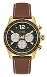 W0970G2 GUESS MAN ANALOG CLOCK