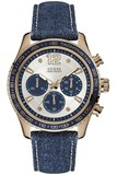 WATCH ANALOG MENS GUESS W0970G3