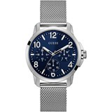 WATCH ANALOG MENS GUESS W1040G1