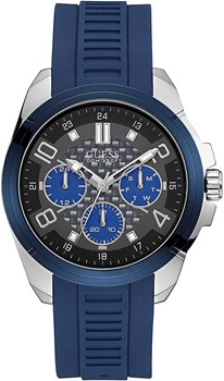 WATCH ANALOG MENS GUESS W1050G1
