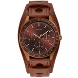 WATCH ANALOG MENS GUESS W1100G3