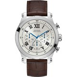 WATCH ANALOG MENS GUESS W1105G3