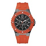 WATCH ANALOG MENS GUESS W11619G4