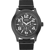 WATCH ANALOG MENS GUESS W11623G1