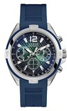 WATCH ANALOG MENS GUESS W1168G1