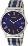 WATCH ANALOG MENS GUESS W1179G1