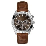 WATCH ANALOG MENS GUESS W12004G2
