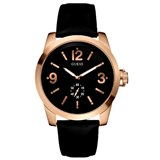 WATCH ANALOG MENS GUESS W13575G1