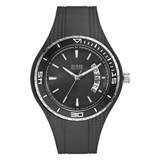 WATCH ANALOG MENS GUESS W95143G1