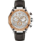 WATCH ANALOG MENS GUESS X10001G1S