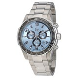 ANALOG WATCH FOR MAN, GUESS X51006G7S