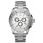 WATCH ANALOG MENS GUESS X53001G1S Gc