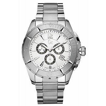 WATCH ANALOG MENS GUESS X53001G1S