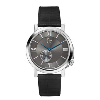 WATCH ANALOG MENS GUESS X59003G5S