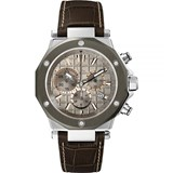 WATCH ANALOG MENS GUESS X72026G1S