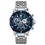 WATCH ANALOG MENS GUESS X72027G7S