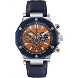 WATCH ANALOG MENS GUESS X72031G7S Gc