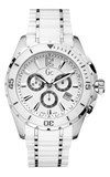 WATCH ANALOG MENS GUESS X76001G1S
