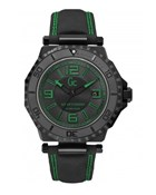WATCH ANALOG MENS GUESS X79013G2S