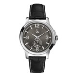 WATCH ANALOG MENS GUESS X82004G5S