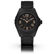 WATCH ANALOG MENS GUESS X85003G2S