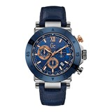 WATCH ANALOG MENS GUESS X90013G7S