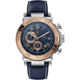 WATCH ANALOG MENS GUESS X90015G7S