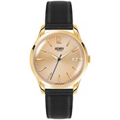 WATCH ANALOG MAN HENRY LONDON HL39-S-0006