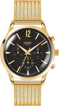 MONTRE ANALOGIQUE HOMME HENRY LONDRES HL41-CM-0180 Henry London