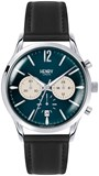 MONTRE ANALOGIQUE HOMME HENRY LONDRES HL41-CS-0039 Henry London