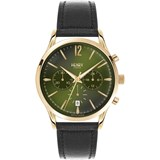 MONTRE ANALOGIQUE HOMME HENRY LONDRES HL41-CS-0106 Henry London