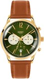 MONTRE ANALOGIQUE HOMME HENRY LONDRES HL41-CS-0190 Henry London