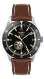 MONTRE ANALOGIQUE HOMME HENRY LONDRES HL42-- - - 0331 Henry London HL42-AS-0331