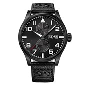 WATCH ANALOG MENS HUGO BOSS 1513083